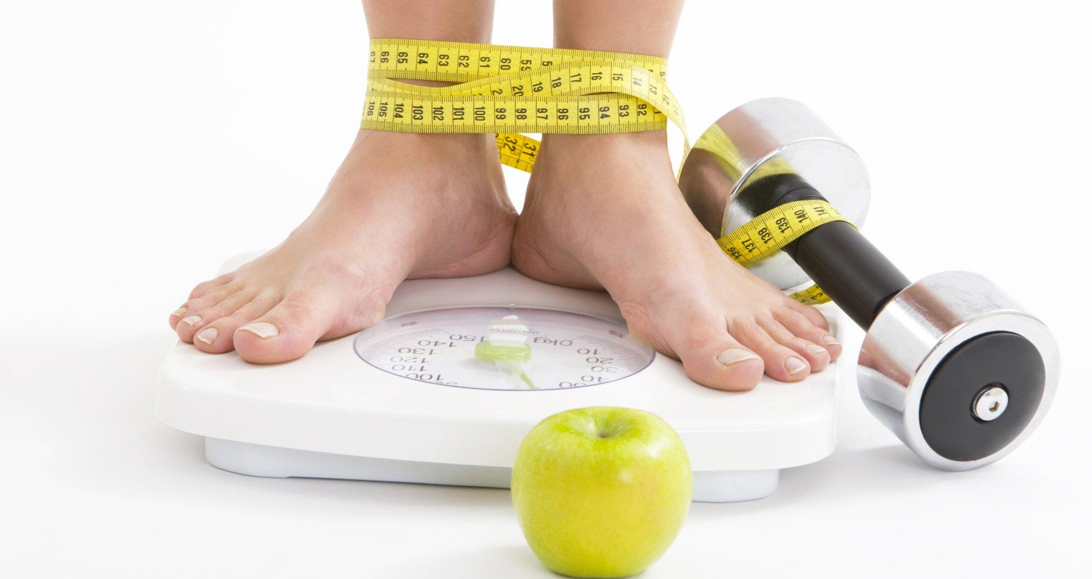 Metabolismo lento y la pérdida de peso - Blog de Farmacia Lisboa -