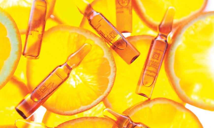 Ampollas Endocare