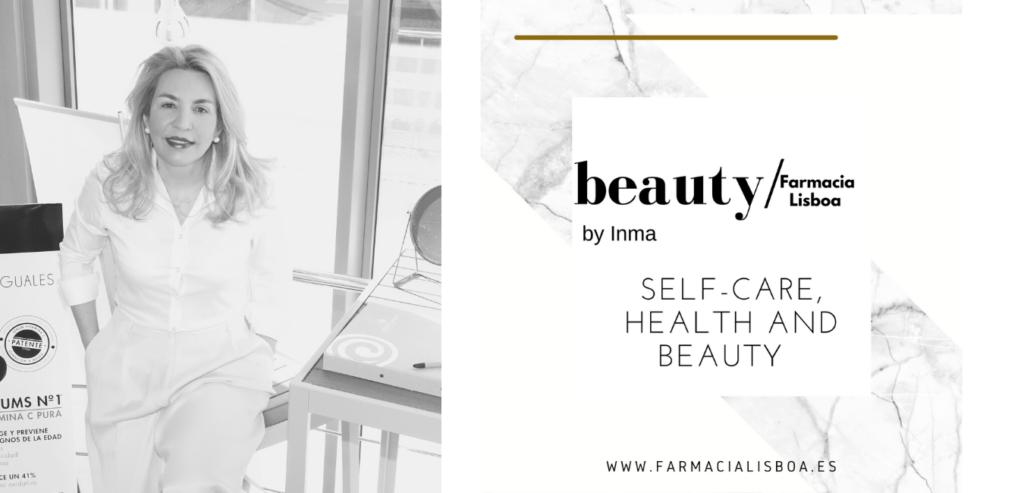 Presentación marca propia beauty by Inma